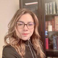 Claudia Ossio